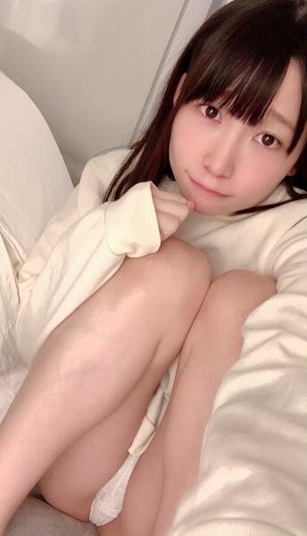富田優衣,パジャマ